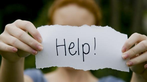 病愈者说:如何准确诊断抑郁症?(587x327)-抑郁症中医治疗方法